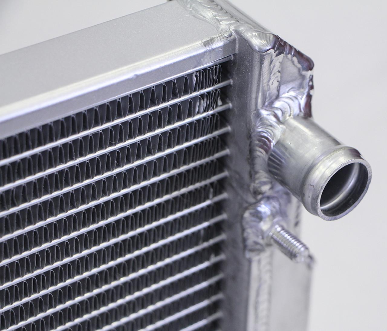 2010-2014 Polaris RZR 4 800 4x4 UTV Radiator Cooling Fan Motor