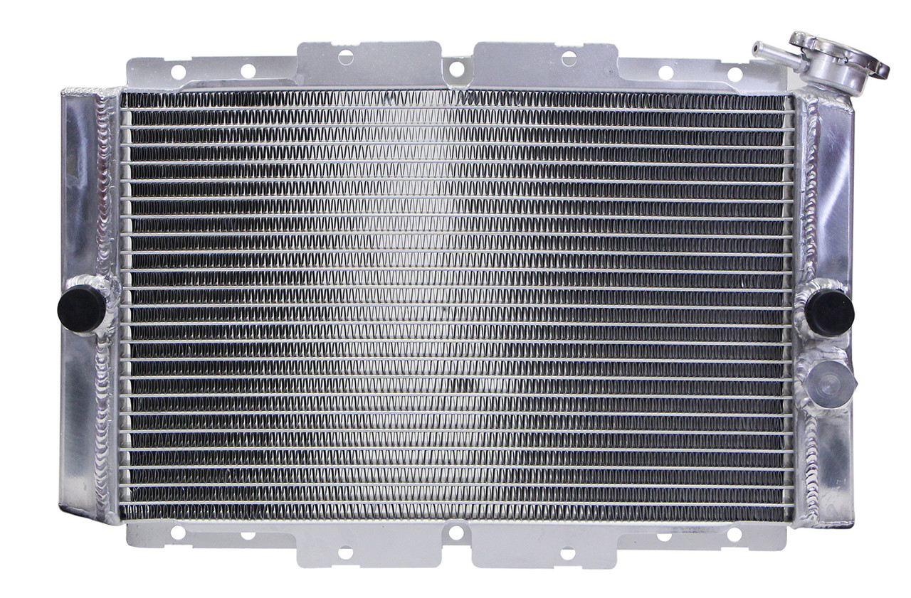 High Performance Yamaha Radiator Cooling Fan Rhino 450 660