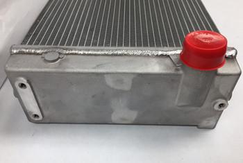 RADIATOR FOR BOBCAT S150, S150G, S160, S160G, S175, S185