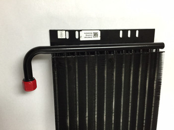 COOLING PACK FOR WORKHORSE MOTORHOME CHASSIS W20, W22, W24