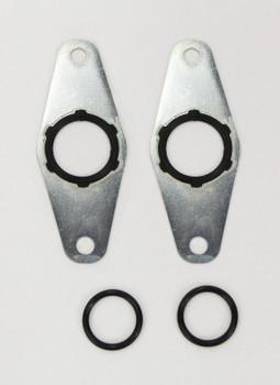New Replacement Cummins N14 Engine Oil Cooler Kit replacing 3413091 3069677 3078407 3412857 3413091