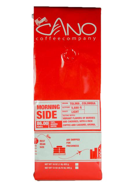 Morning Side  Light Roast Coffee Cano Coffee