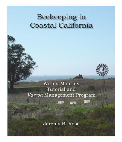 Beekeeping in Coastal California