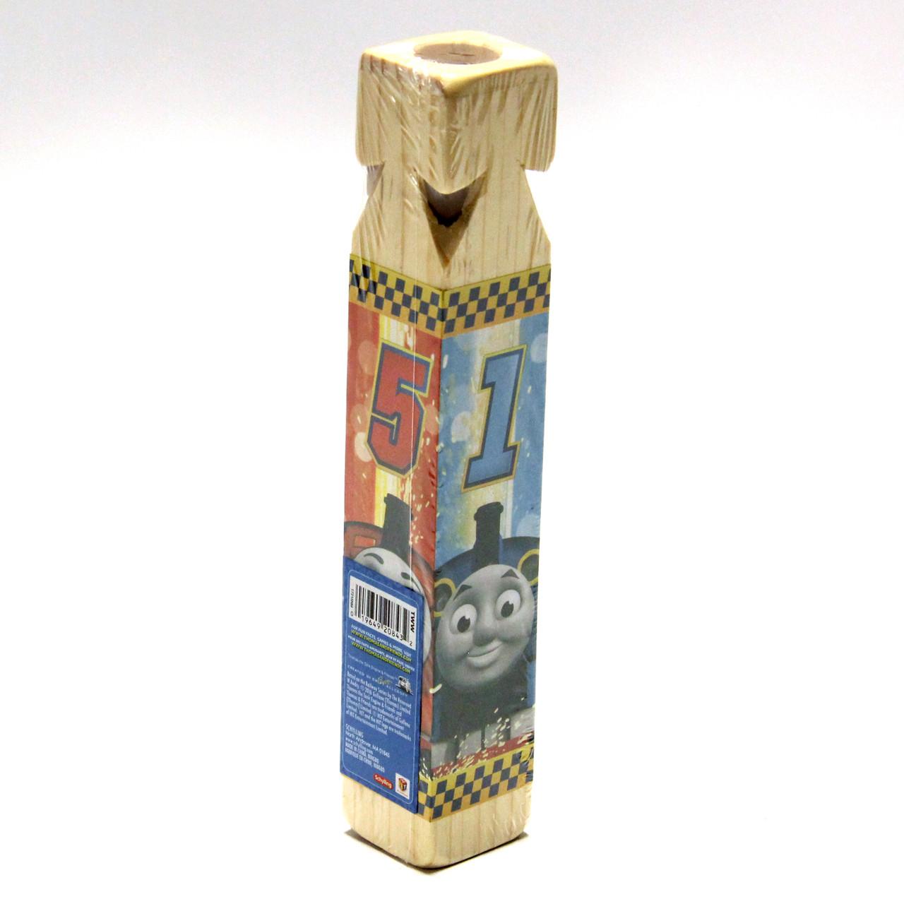Schylling Thomas Mini Wood Whistle