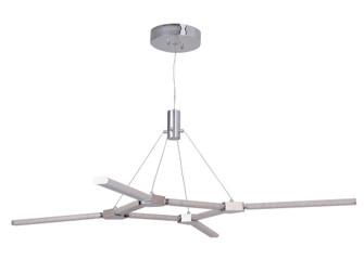 8 Arm LED Chandelier (20 45628CHLED)