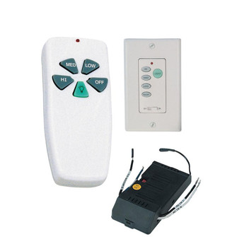 Remote and Wall Control System (20 RDI103)