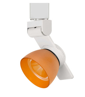 12W Dimmable integrated LED Track Fixture, 750 Lumen, 90 CRI (162|HT999WHAMBFRO)