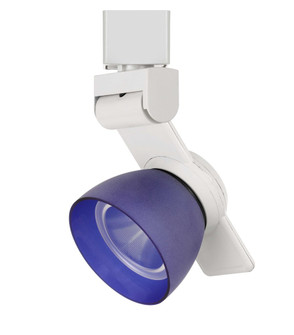 12W Dimmable integrated LED Track Fixture, 750 Lumen, 90 CRI (162|HT999WHBLUFRO)