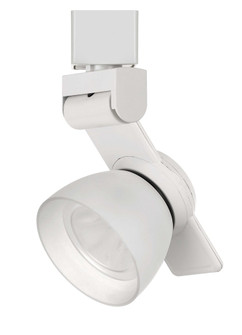 12W Dimmable integrated LED Track Fixture, 750 Lumen, 90 CRI (162|HT999WHWHTFRO)