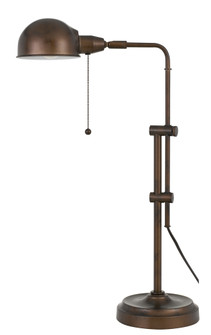 60W Corby Pharmacy Desk Lamp With Pull Chain Switch (162|BO2441DKRU)