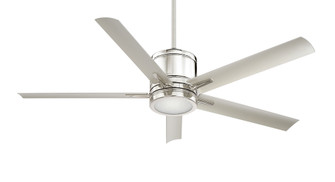 52 inches  Vail Fan DC Motor Wet Rated 5 Blade W/Light (VALN)
