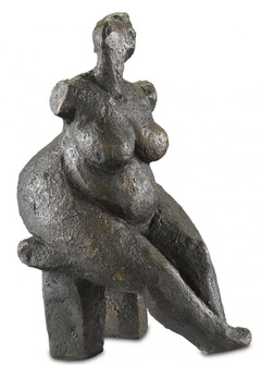 Lady Dreaming Bronze (92|12000290)