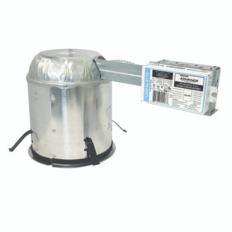 6'' Marquise II Remodel Housing, 2500L, 120-277V 0-10V Dimming (Not Compatible with NR (104|NHRM2625LE6)