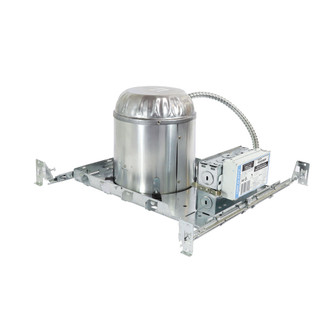 6'' Marquise II New Construction Housing, 2500L, 120-277V, 0-10V Dimming (104 NHM2625LE6)