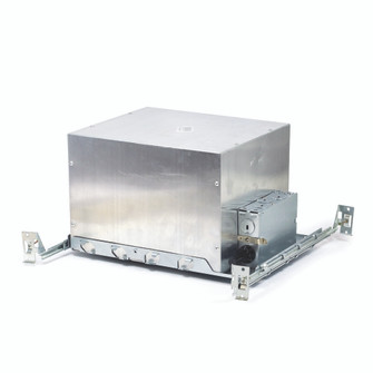 6'' Marquise II IC Double Wall Housing, 2500L, 120-277V, 0-10V Dimming (104 NHMICD2625LE6)
