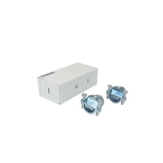 JUNCTION BOX, WHITE (104|NUA902W)