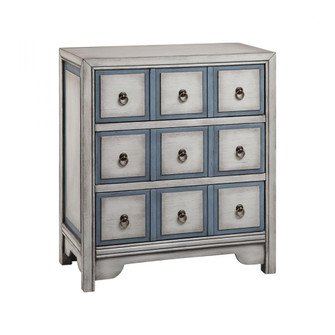 Adley 3-Drawer Apothecary Chest (6919|13167)