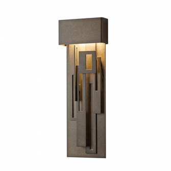 Collage Large Dark Sky Friendly LED Outdoor Sconce (65|302523LED70)