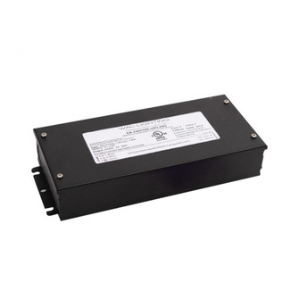 Dimmable Remote Enclosed Power Supply 100-277V Input 24VDC Output (16|EN24DC096UNVRB2)