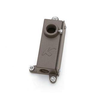 Accessory Mounting Junction (2|15609BKT)