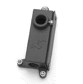 Accessory Mounting Junction (2|15609AZT)