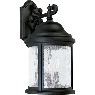 Ashmore Collection Three-Light Wall Lantern (149|P565031)