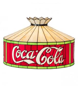24'' Wide Coca-Cola Shade (96 32690)
