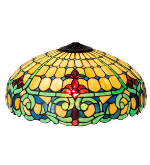 18'' Wide Duffner & Kimberly Colonial Shade (96 15226)
