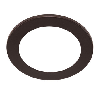 LED MAGNETIC DOWNLIGHT 4'' TRIM ROUND BRONZE (203|775702)