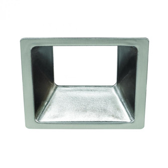 LED MAGNETIC DOWNLIGHT 4'' REFLECTOR SQUARE NICKEL (203|775729)