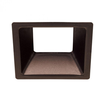 LED MAGNETIC DOWNLIGHT 4'' REFLECTOR SQUARE BRONZE (203|775727)