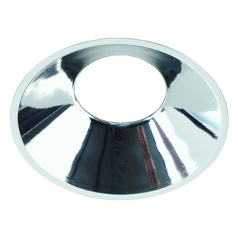 LED MAGNETIC DOWNLIGHT 4'' REFLECTOR ROUND CHROME (203|775723)
