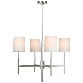 Clarion Small Chandelier (279|BBL5170PNL)