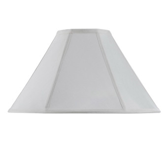 Vertical Piped Basic Coolie (162 SH810115WH)