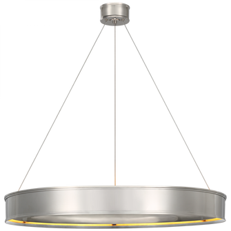 Connery 40'' Ring Chandelier (279|CHC1616PN)