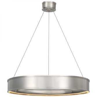 Connery 30'' Ring Chandelier (279|CHC1615PN)