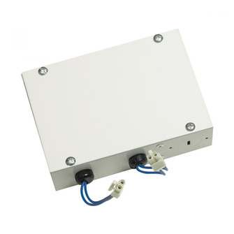 Transformer - 2 x 60VA-120/12V Solid State, Enclosed in Junction Box with Power Jack (91 T4CB2)