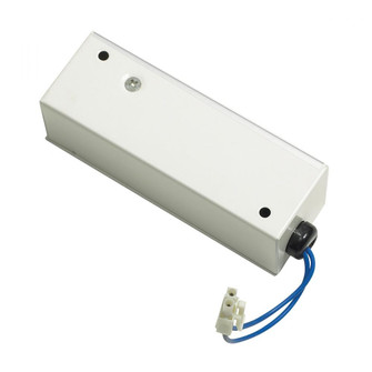 Transformer - 60VA-120/12V Solid State, Enclosed in junction box with Power Jack (91 T4CB)
