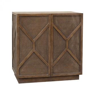 Fleux 2-Door Cabinet (7480|70112075)