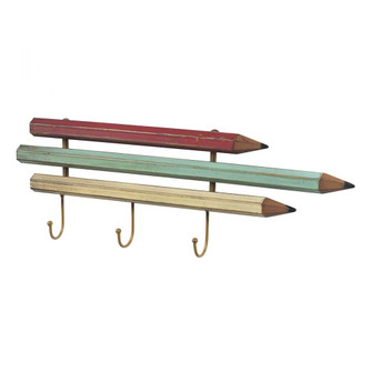 Pencil Coat Hooks - Small (7480|1291050)