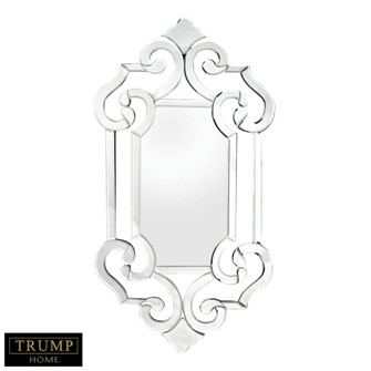 GLASS SCROLL WORK MIRROR (7480|11452)