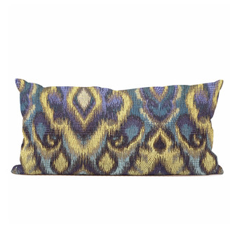 Opal Pacific Kidney Pillow (3246|4234)