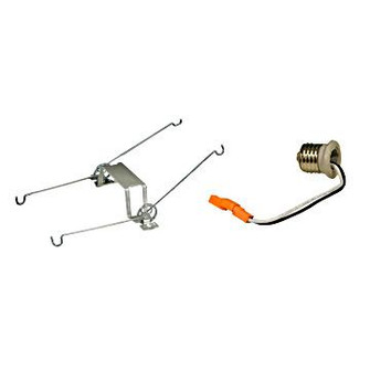 RECESS MOUNTING KIT FOR CM405M- (614 CM405MMK)
