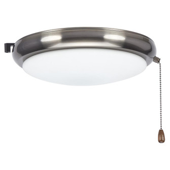 kathy ireland HOME by Luminance Brands Luna LED Light Kit for Ceiling Fans | Low Profile L (53|LK66AP)