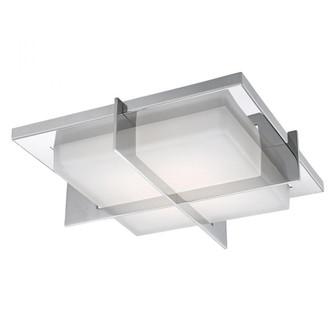 RAZOR LED Flush Mount (8246|FM4716SS)