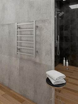 Axis Towel Warmer (4456|AXISCHRSQ06)