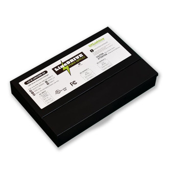 24VDC Non-Dimmable Electronic 192W Power Supply (674|LDEUNV20024)