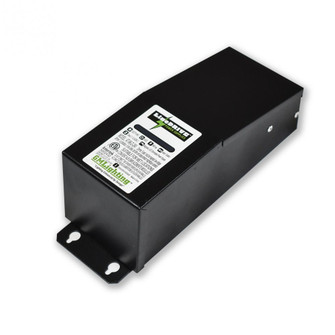 24VDC Electronic LED Dimmable 96W Power Supply (674|LDEDUNV9624)