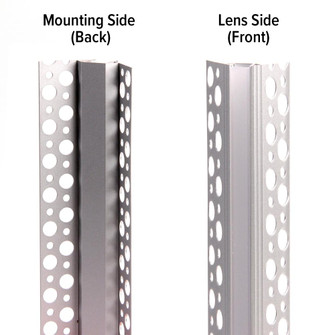 LED Tape Mud-In Channel (674|LEDCHLMIOSC8)