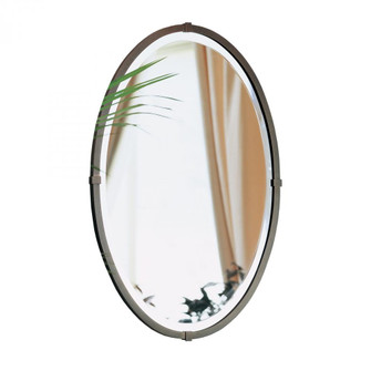 Beveled Oval Mirror (65|71000485)